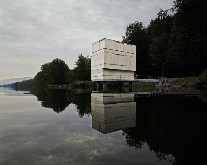 Refugio lago Rotsee-Suiza-11-arquitectura-domusxl