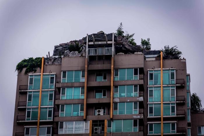 Villa en la cima de la montaña-China-4-arquitectura-domusxl