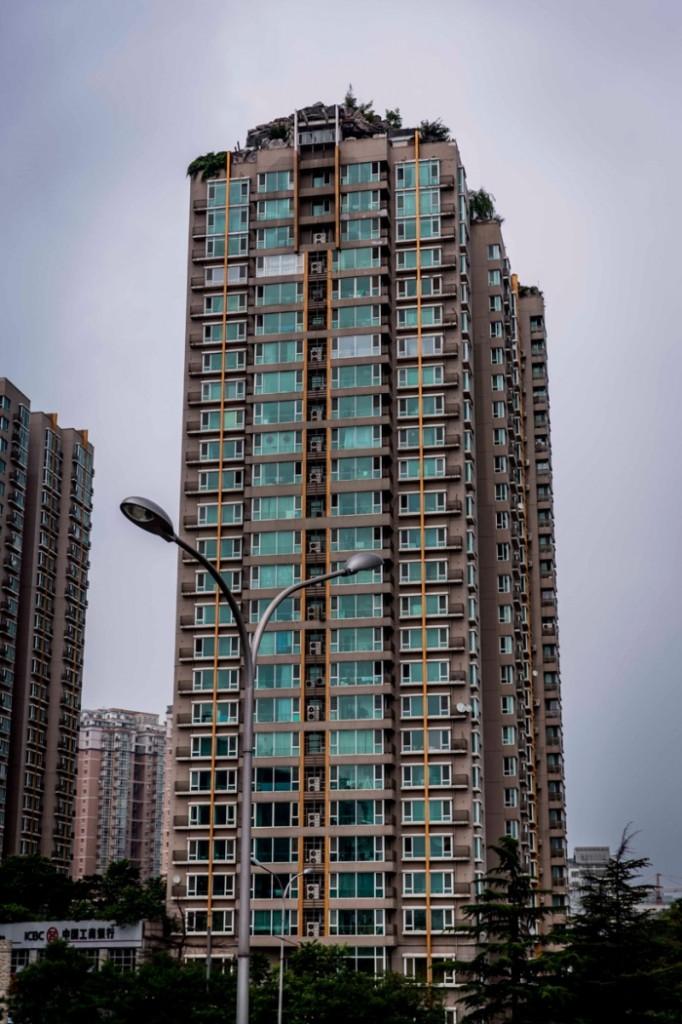 Villa en la cima de la montaña-China-5-arquitectura-domusxl
