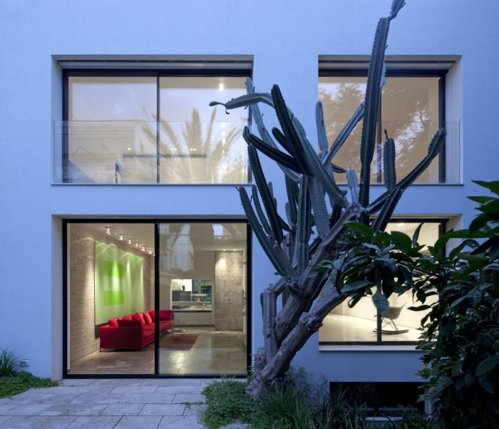 Villa urbana-Israel-16-arquitectura-domusxl