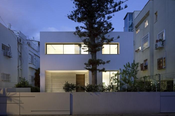 Villa urbana-Israel-5-arquitectura-domusxl