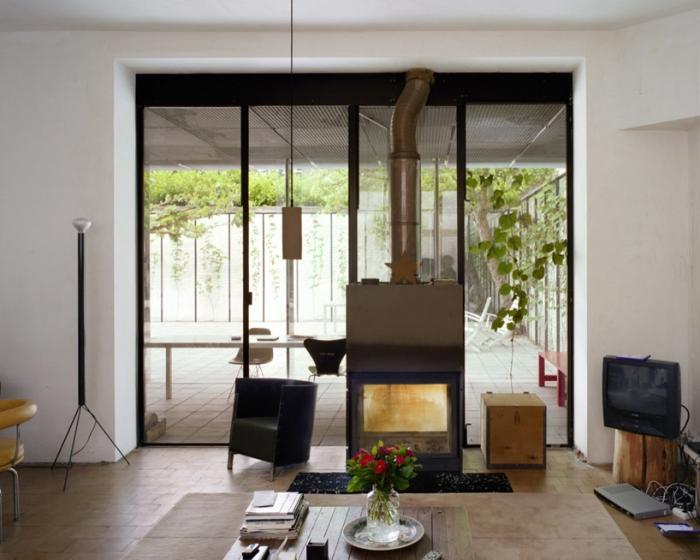 3 casas privadas-Bélgica-2-arquitectura-domusxl