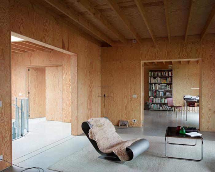 3 casas privadas-Bélgica-4-arquitectura-domusxl