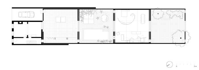 3 casas privadas-Bélgica-7-arquitectura-domusxl