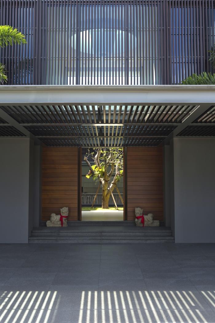 Casa árbol centenario-Singapur-3-arquitectura-domusxl