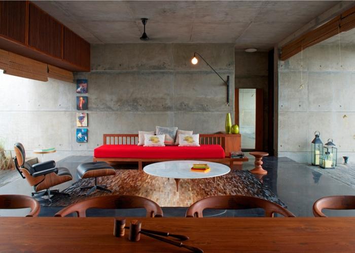 Casa Khopoli-India-12-arquitectura-domusxl