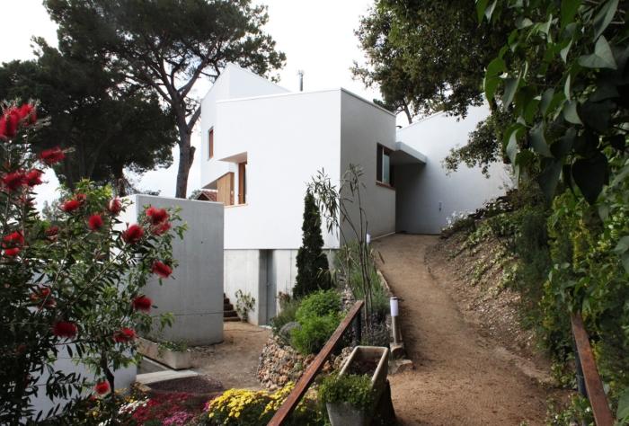 Casa La Floresta-España-1-arquitectura-domusxl