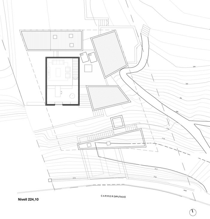 Casa La Floresta-España-16-arquitectura-domusxl