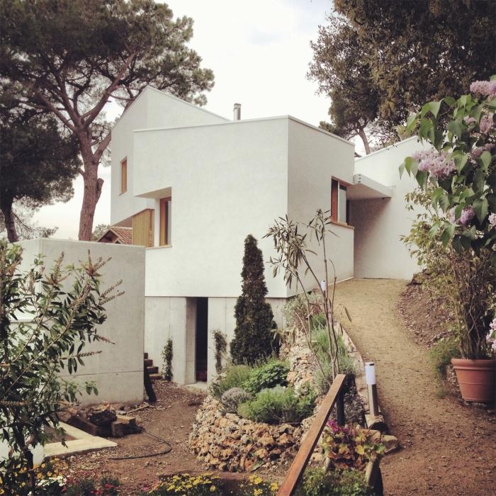 Casa La Floresta-España-2-arquitectura-domusxl