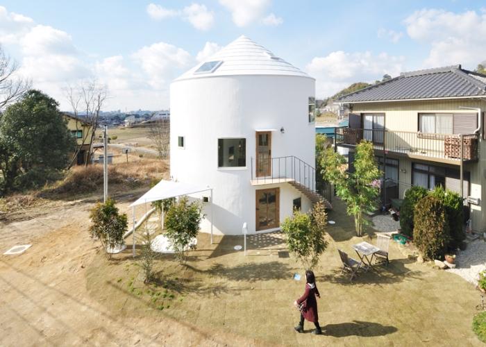 Casa en Chiharada-Japón-3-arquitectura-domusxl
