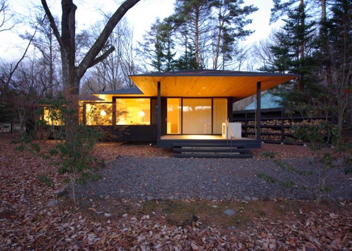 Casa en Oiwake-Japón-2-arquitectura-domusxl