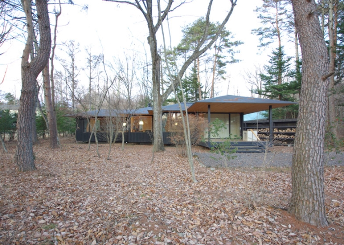 Casa en Oiwake-Japón-5-arquitectura-domusxl