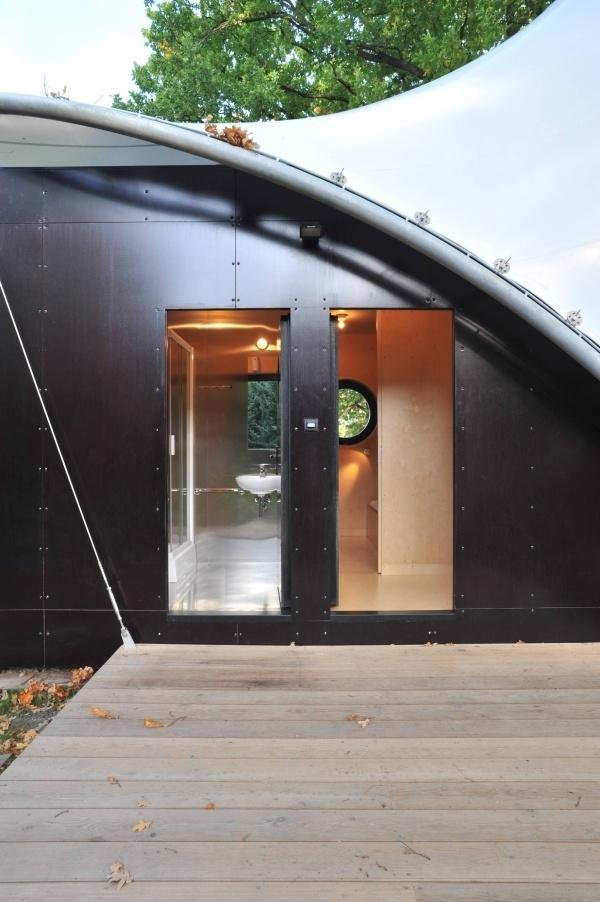 Casa jardín en el estanque Másílko-República Checa-3-arquitectura-domusxl