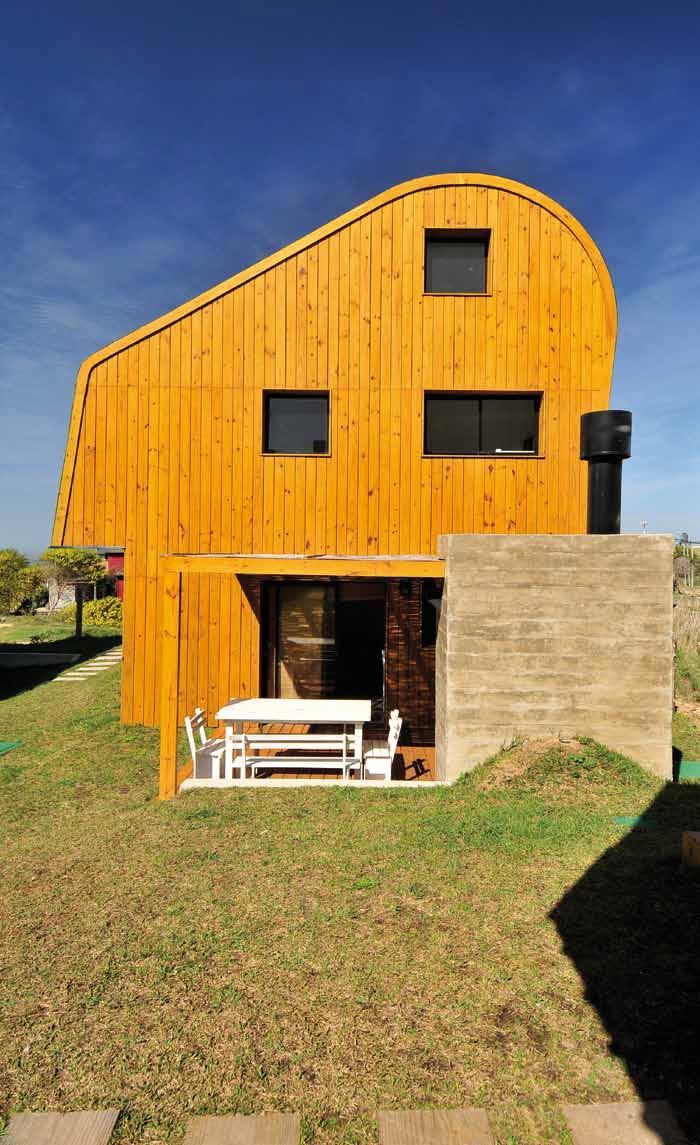 Complejo Pueblo Rivero-Uruguay-5-arquitectura-domusxl