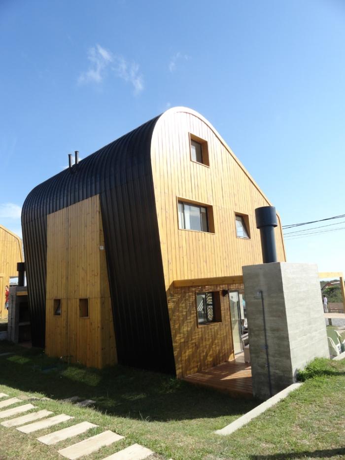 Complejo Pueblo Rivero-Uruguay-6-arquitectura-domusxl