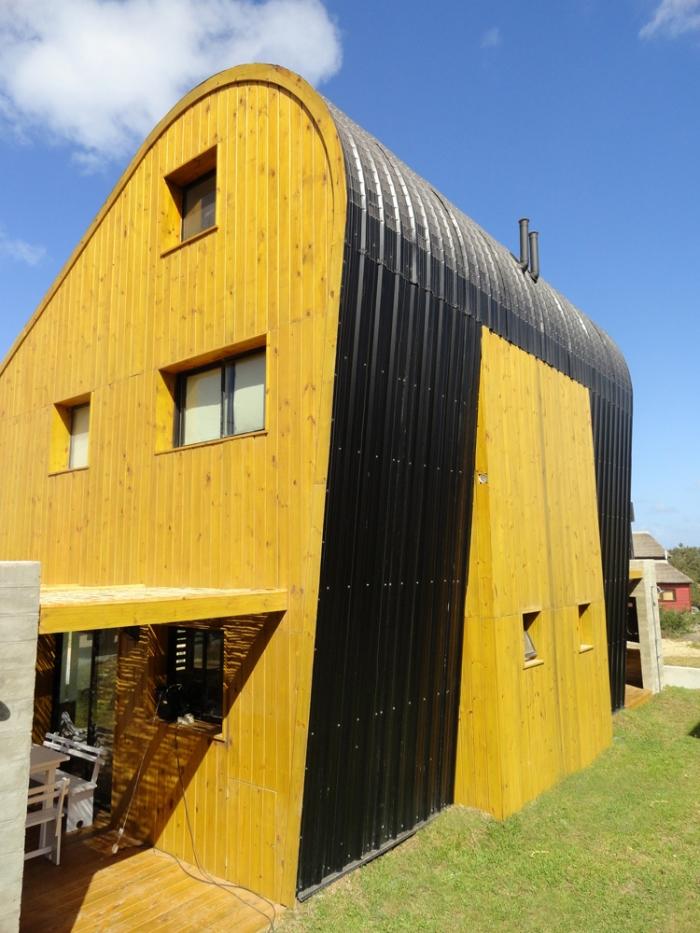Complejo Pueblo Rivero-Uruguay-7-arquitectura-domusxl