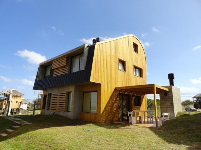 Complejo Pueblo Rivero-Uruguay-8-arquitectura-domusxl