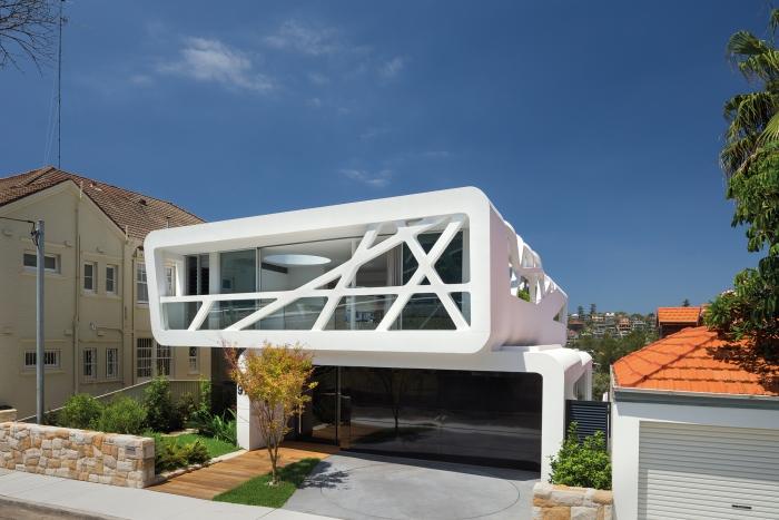 Hewlett street house-Australia-10-arquitectura-domusxl