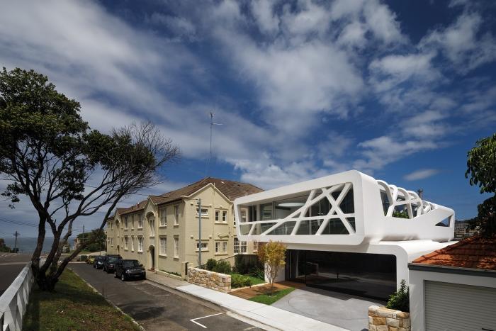 Hewlett street house-Australia-12-arquitectura-domusxl