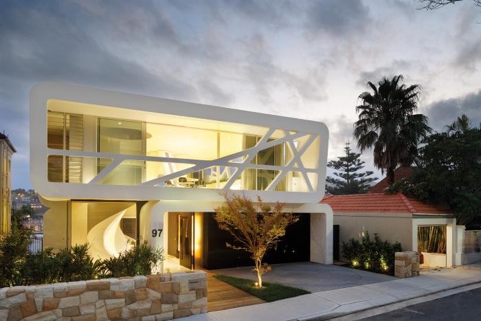 Hewlett street house-Australia-15-arquitectura-domusxl