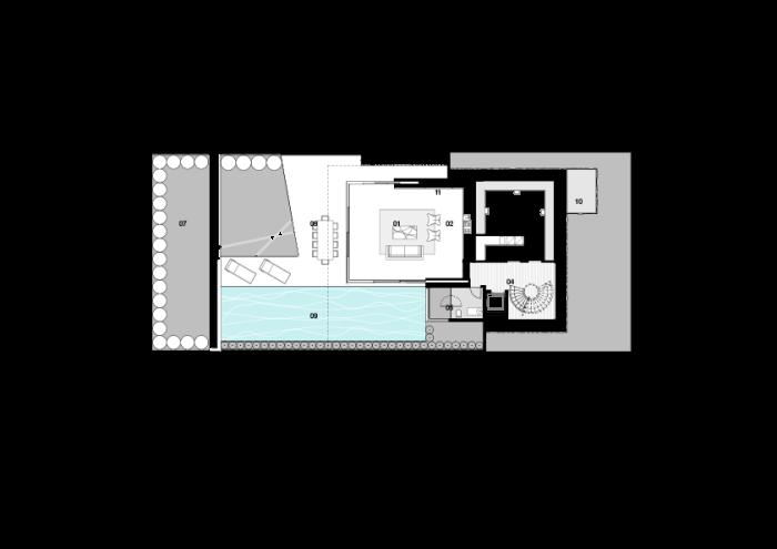 Hewlett street house-Australia-17-arquitectura-domusxl