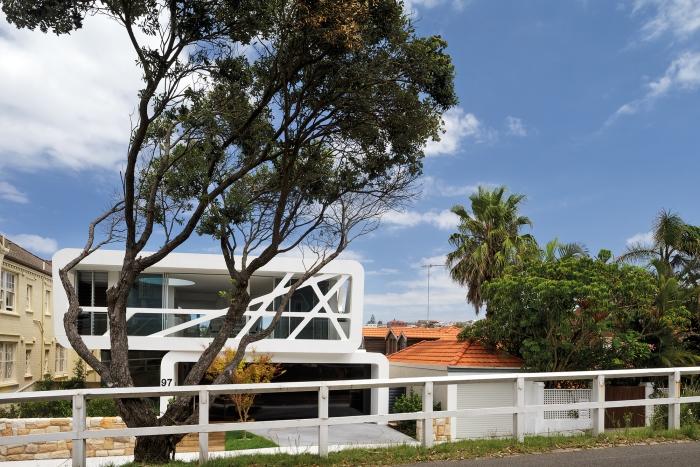 Hewlett street house-Australia-2-arquitectura-domusxl