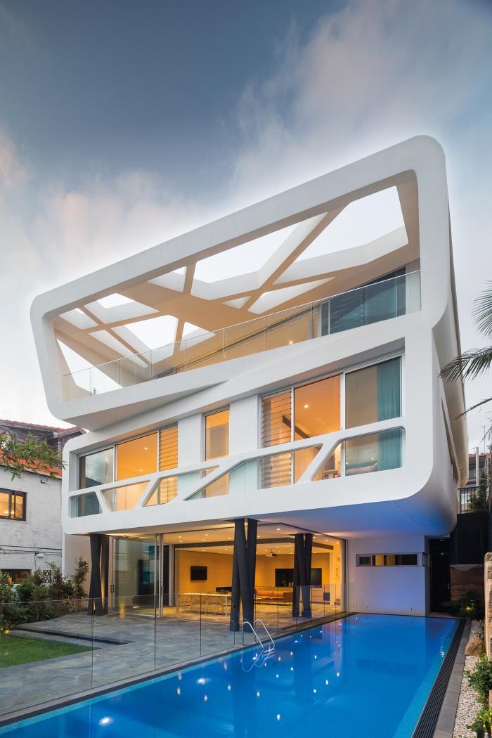 Hewlett street house-Australia-22-arquitectura-domusxl