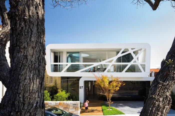 Hewlett street house-Australia-3-arquitectura-domusxl