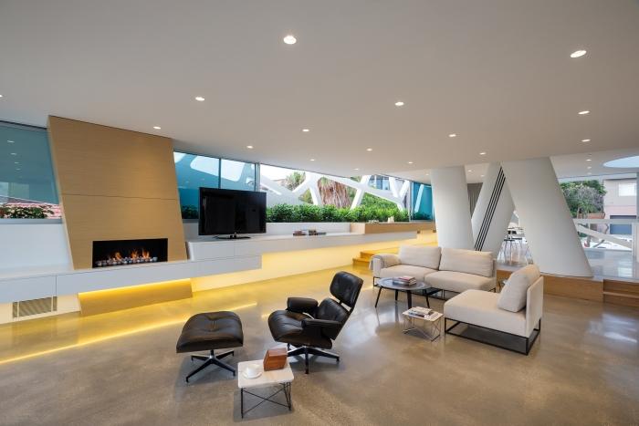 Hewlett street house-Australia-7-arquitectura-domusxl