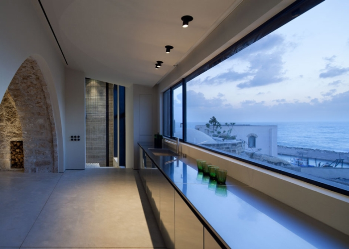 Jaffa House-Israel-12-arquitectura-domusxl