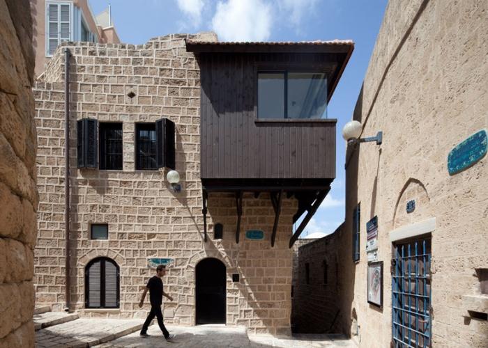 Jaffa House-Israel-13-arquitectura-domusxl