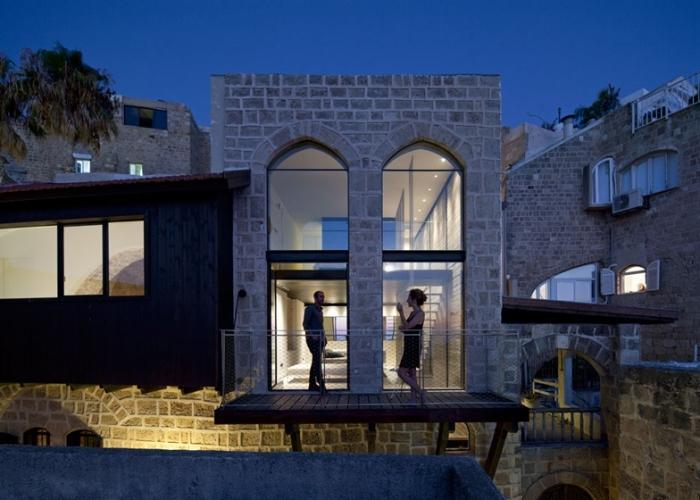 Jaffa House-Israel-17-arquitectura-domusxl