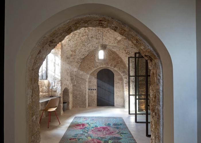 Jaffa House-Israel-4-arquitectura-domusxl