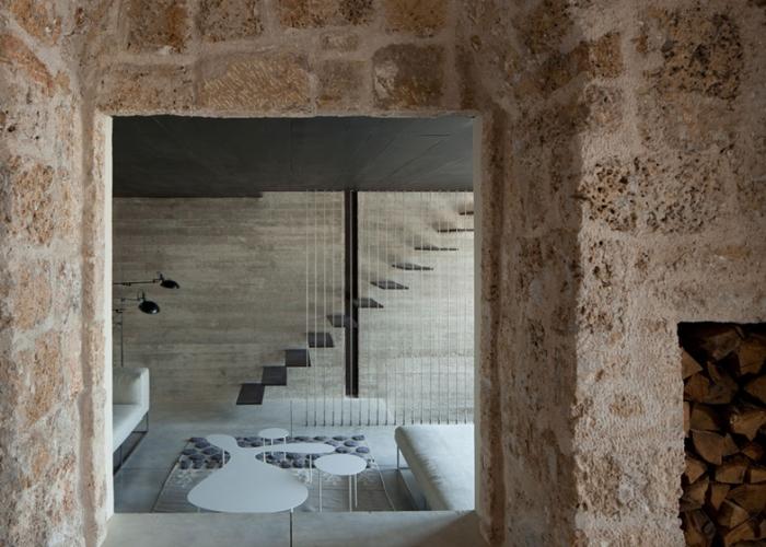 Jaffa House-Israel-5-arquitectura-domusxl