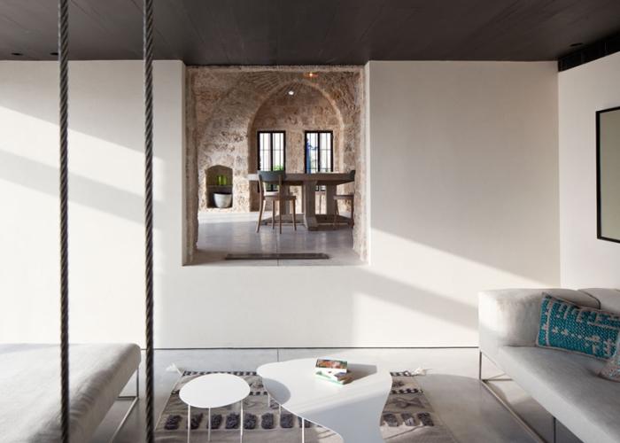 Jaffa House-Israel-6-arquitectura-domusxl