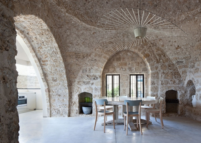 Jaffa House-Israel-8-arquitectura-domusxl
