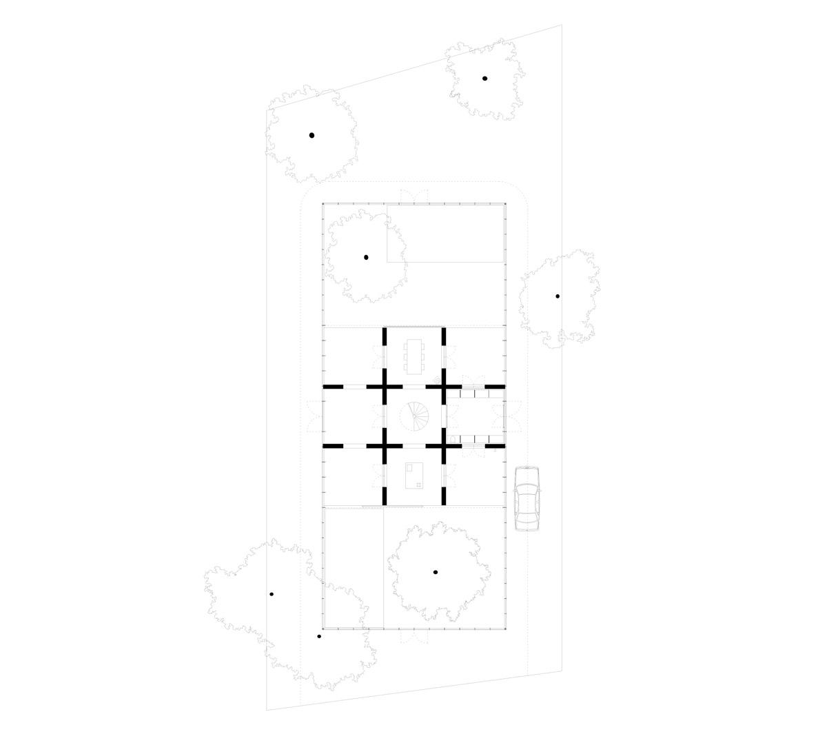 3-casas-privadas-Bélgica-10-arquitectura-domusxl