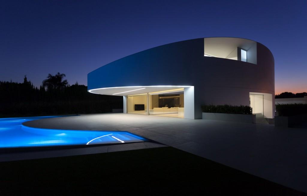 FRAN SILVESTRE ARQUITECTOS VALENCIA_BALINT HOUSE_000