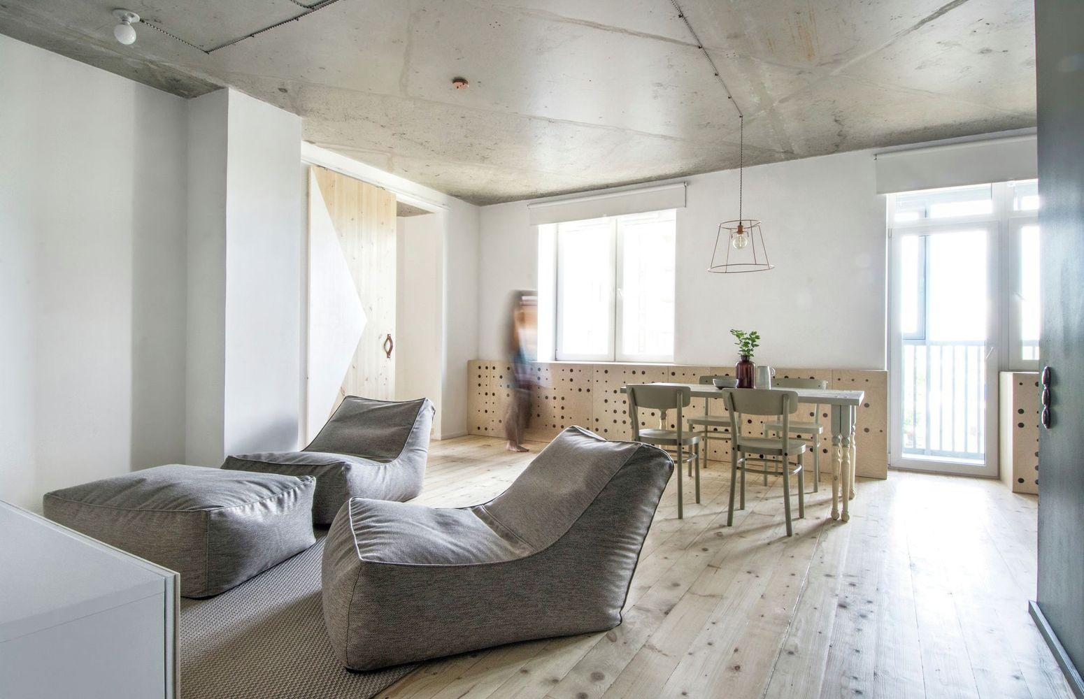 Reforma con muebles Ikea | domusxl